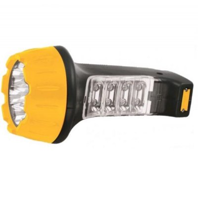 "Фонарь ""Ultraflash""  LED3818  7+8св/д, 2режима"